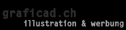 graficad.ch illustration und werbung
